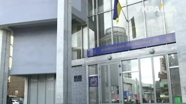 Адвокаты ремонтировавшего мост в Днепре Беккера заявили о претензиях к прокурорам