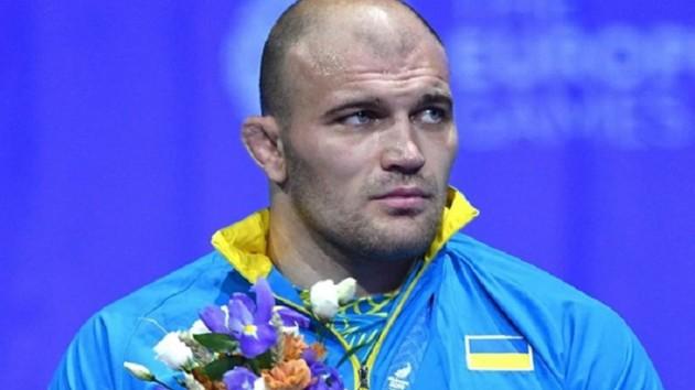 Борец Александр Хоцяновский завоевал бронзовую медаль чемпионата мира