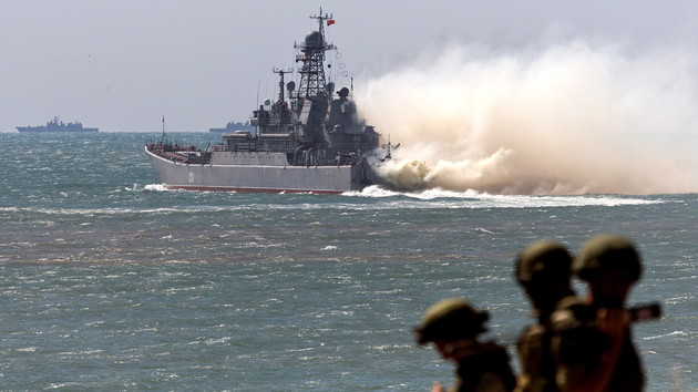 Россия пытается заблокировать Одессу «железным занавесом» по Черному морю: в НАТО назвали угрозы
