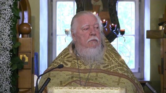 """""""Дать по морде"""", - российский священник рассказал, как отучить человека материться"""