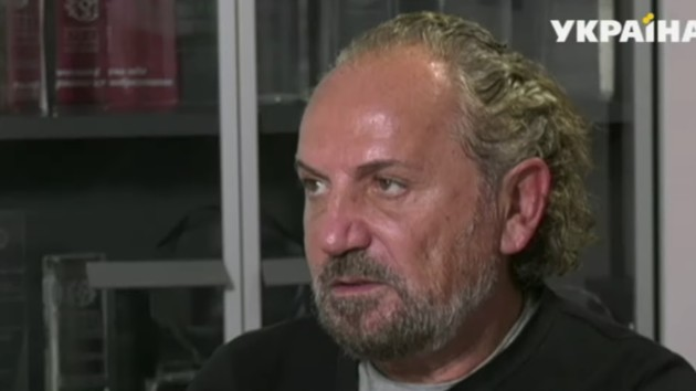 Савик Шустер подал в суд на Игоря Коломойского