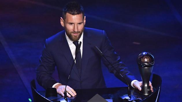 Европу кинули: ФИФА назвала лучшим футболистом года неудачника-аргентинца
