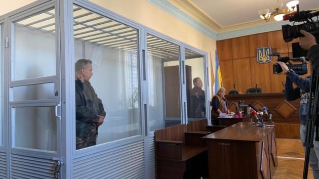 ДТП с девятью погибшими в Житомирской области: водителя грузовика оправили за решетку