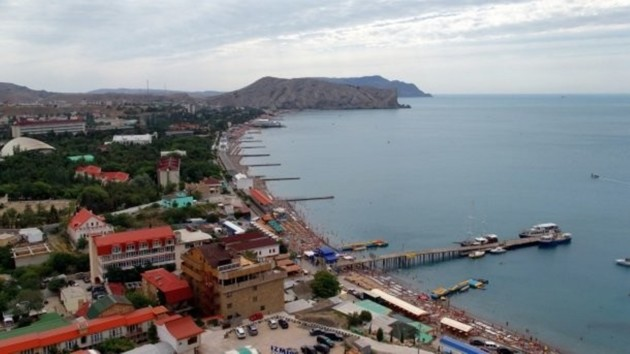 В ЕС настаивают, что ОБСЕ должно получить доступ в аннексированный Крым