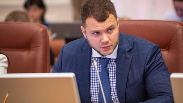 Экс-глава СБУ требует, чтобы министр Криклий ответил за неуплату налогов