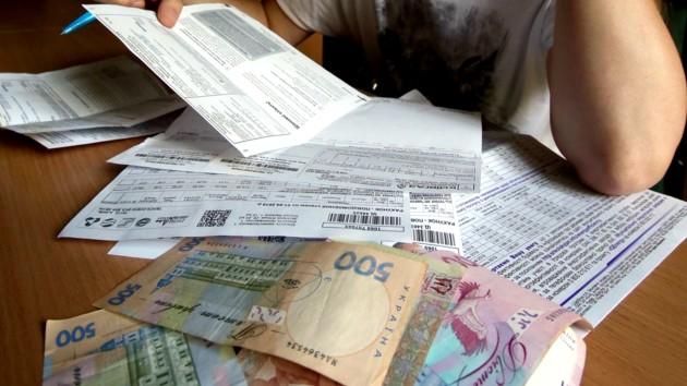 В Украине уменьшился средний размер субсидий: сколько он составляет