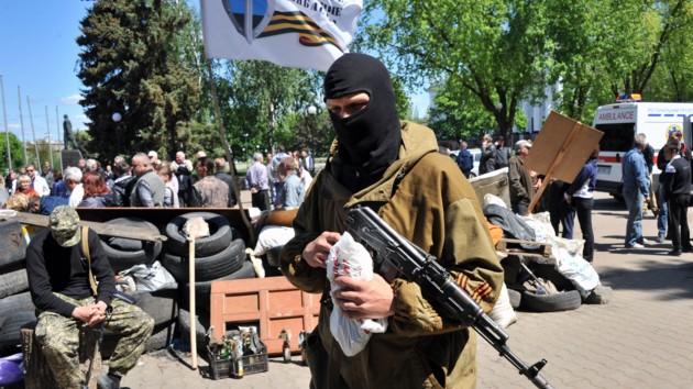 Украина на переговорах по Донбассу выдвинет срочное требование боевикам