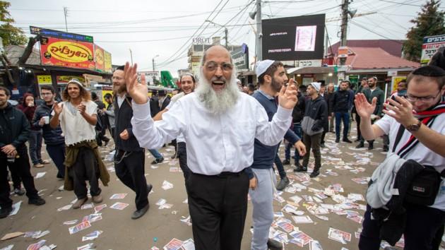 Хасидам могут запретить въезд в Умань: мэр города выступил с обращением