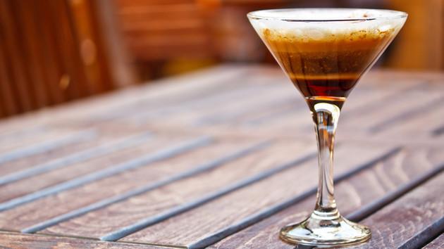 Как сделать домашний кофейный ликер