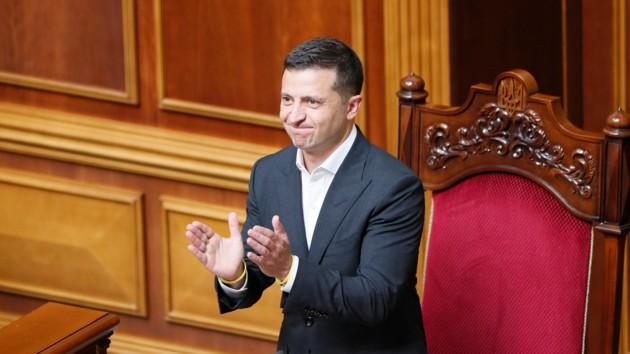 Зеленский: Евросоюз выделит Украине 1,2 миллиард евро на борьбу с коронавирусом