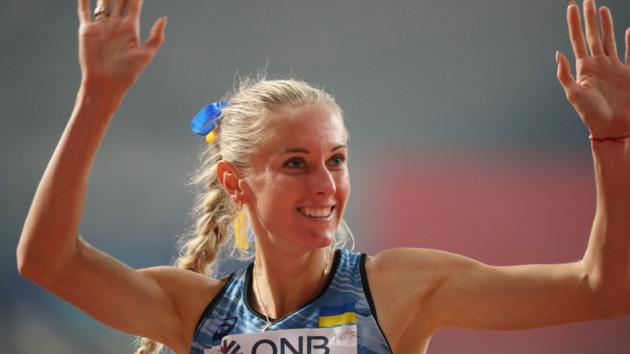 Эстафета 4х400: женская сборная прошла в финал чемпионата мира