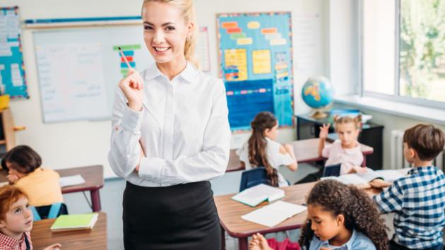 День учителя 2019 – поздравления, проза, картинки и открытки
