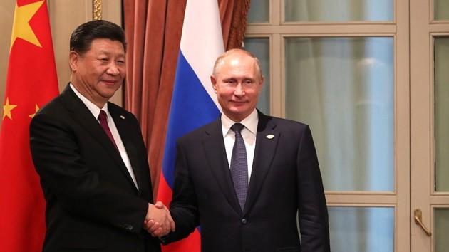 Дело на десятки миллиардов долларов: как Китай соперничает с Россией за Казахстан
