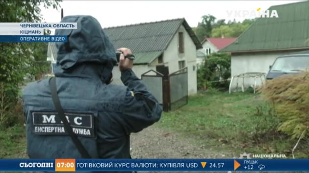 В Черновицкой области в колодце нашли изуродованные тела матери с ребенком