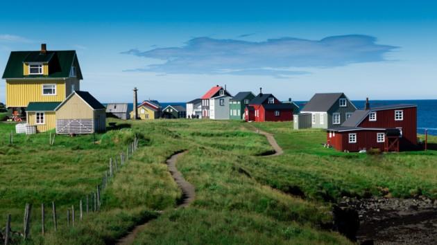 Остров с шестью жителями признан лучшим в мире