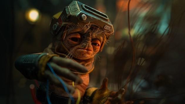 В «Звездных войнах» появится новый персонаж: кто это