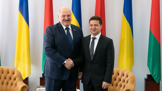 Форум регионов Украины и Беларуси: подписаны контракты на 500 миллионов долларов