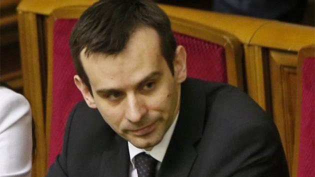 Олег Діденко. Фото: capital.ua
