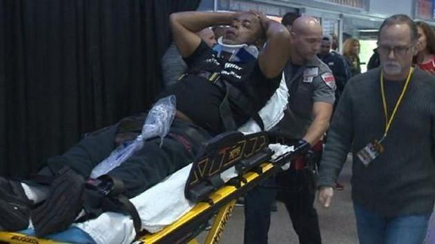 Бывшего тренера Усика и Кличко избили в США: у него переломы лицевых костей