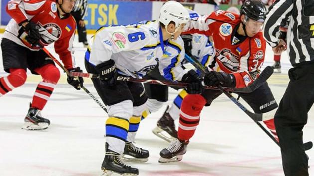 Седьмой тур Украинской хоккейной лиги: анонс и прогноз поединков