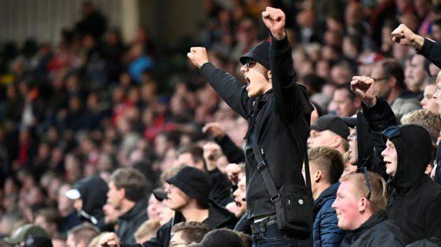 """""""Ливерпуль"""", """"Манчестер"""" и другие: анонс и результаты 8-го тура английской Премьер-лиги"""