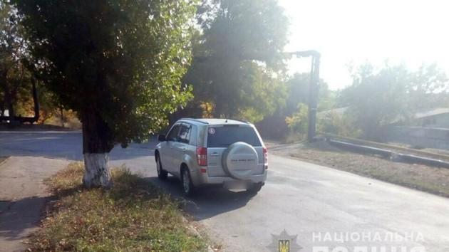 В Бердянске средь бела дня похитили студента: стали известны детали