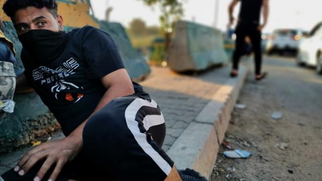 В МИД украинцам рекомендуют воздержаться от поездок в Ирак