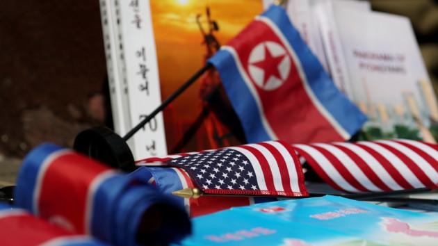 Северная Корея пригрозила США, что может вмешаться в американские выборы