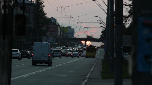 В Киеве закрывают несколько популярных троллейбусных маршрутов