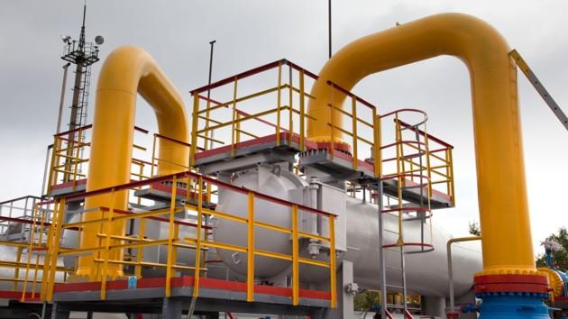 Украина может поставить рекорд по закачке газа в 2020 году: кто хранит у нас топливо