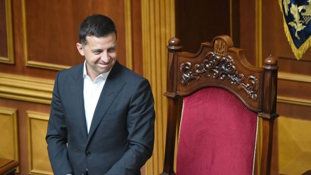 «Хотел его затянуть в Украину»: Зеленский рассказал о звонке Трампа