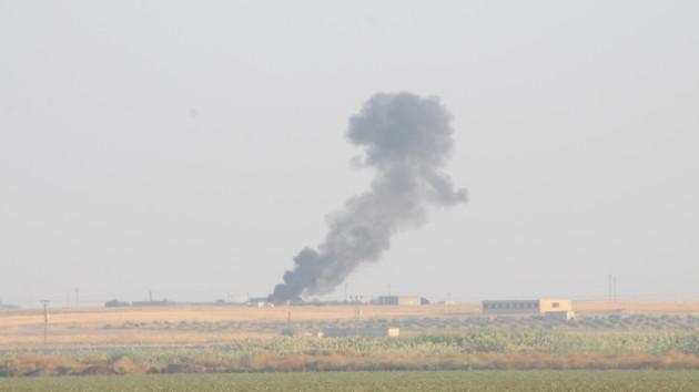 В Госдепартаменте уточнили позиции США в Сирии