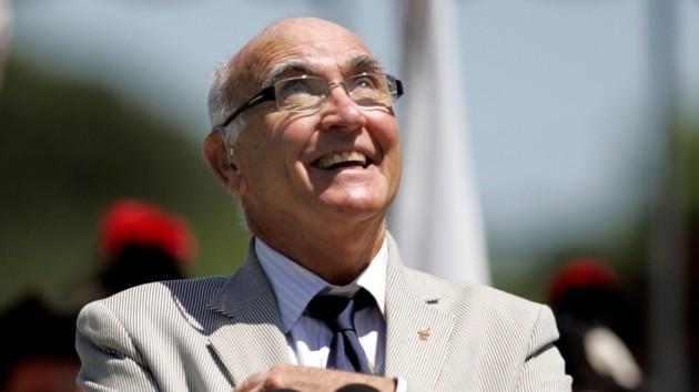 В Испании скончался старейший чемпион в истории Ролан Гаррос