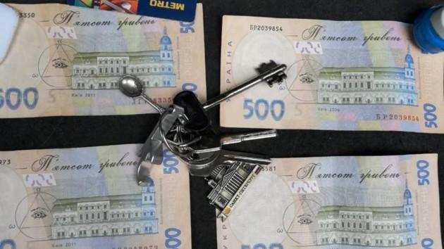 В Николаеве с поличным поймали торговца боеприпасами