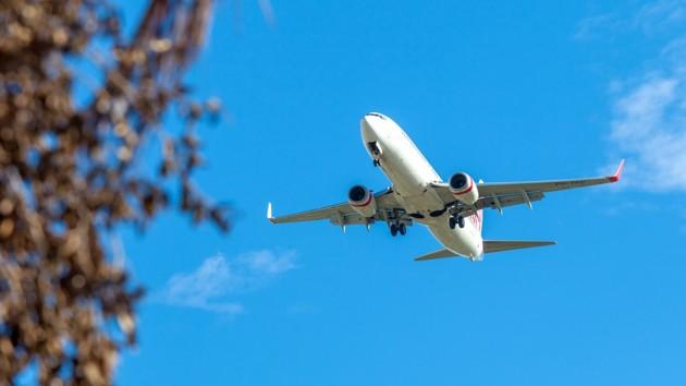 SkyUp откроет новый бюджетный рейс к Новому году