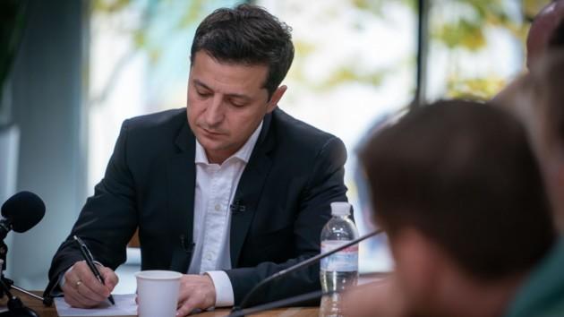 Новые правила для физлиц-предпринимателей: Зеленский прокомментировал