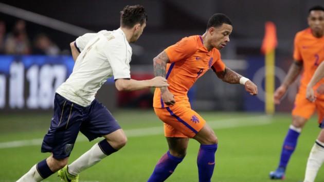 Нидерланды - Северная Ирландия и другие матчи дня в отборе на Евро-2020