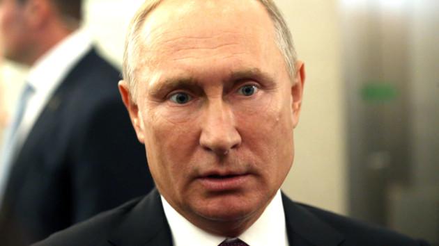 Под Путиным все зашаталось: в России рассказали, что конец режима близок