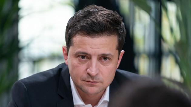 Зеленский сообщил, кого видит посредниками в вопросе ПриватБанка