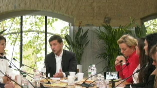 Готов удовлетворить: Зеленский объяснил, зачем ему многочасовой пресс-марафон