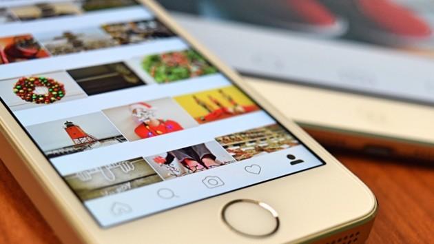 Instagram убрал возможность шпионажа за пользователями