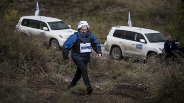 В ОБСЕ рассказали, как проходит «перепись» на оккупированном Донбассе