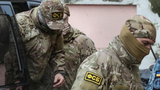"""Топ-полицейский в России оказался """"шпионом"""" СБУ: что известно"""