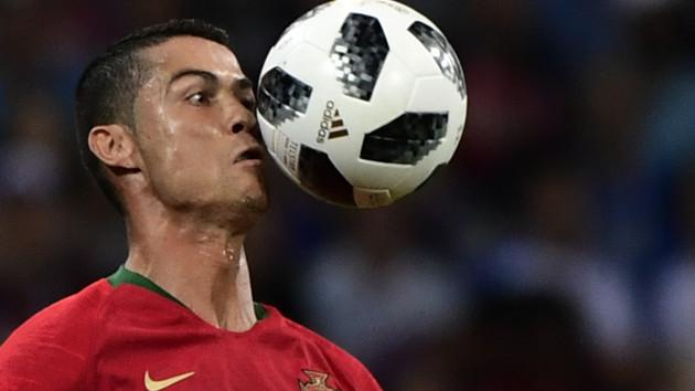 Португалия - Люксембург: онлайн матча отбора на Евро-2020
