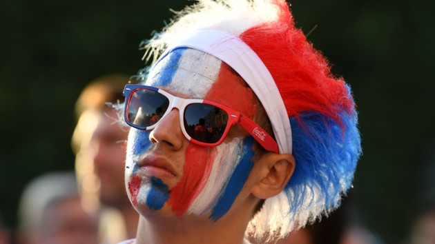Онлайн матча Исландия - Франция в отборе на Евро-2020