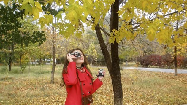 Осенняя фотосессия: как сделать идеальный снимок