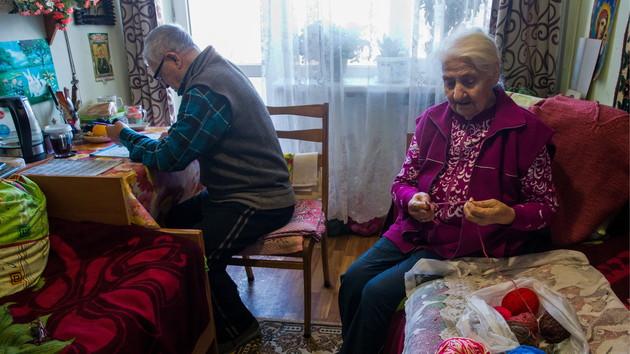 Доставка пенсий и субсидий на дом: Кабмин принял важное решение, фото-1