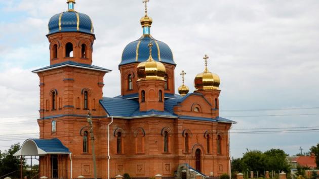 В Полтавской области мужчина обокрал церковь: вынес два мешка имущества
