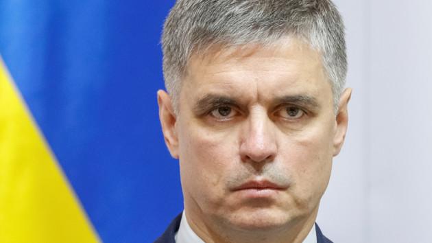Ради мира на Донбассе: Пристайко призвал Европу усилить санкции против России