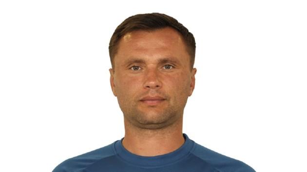 Сын Маркевича возглавил середняка Первой лиги